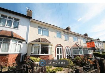 Thumbnail 7 bed semi-detached house to rent in Bridge Walk, Bristol