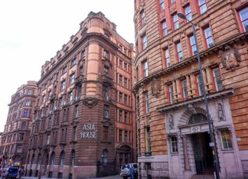Thumbnail 2 bedroom flat for sale in 82 Princess Street, Manchester
