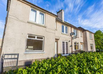 Thumbnail 3 bed flat for sale in Royston Mains Street, Edinburgh