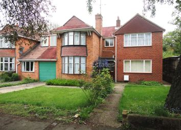 Thumbnail 6 bed semi-detached house to rent in Stanhope Road, Reading