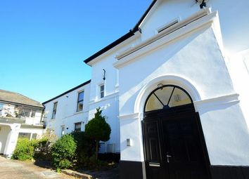 Thumbnail 1 bedroom flat for sale in Second Drive, Teignmouth, Devon