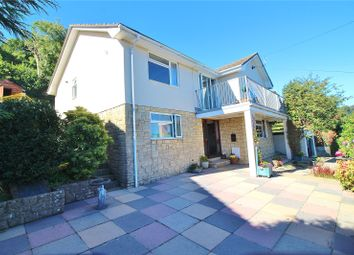 Thumbnail 4 bedroom detached house for sale in Frog Lane, Braunton