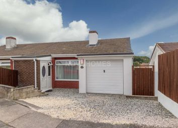 Thumbnail 3 bed semi-detached house for sale in Cardinal Avenue, St Budeaux