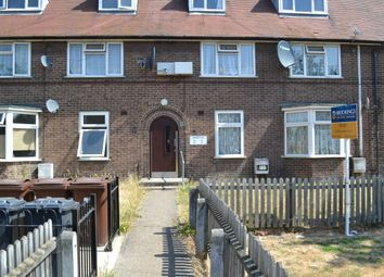 Thumbnail 2 bed maisonette to rent in Halbutt Street, Dagenham