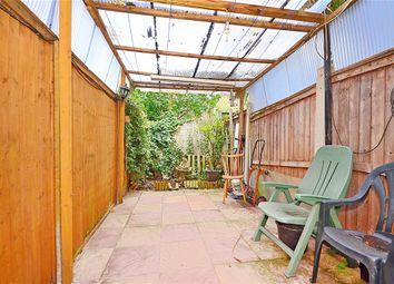 Thumbnail 2 bedroom maisonette for sale in Caulfield Road, East Ham, London