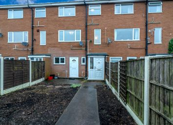 Thumbnail 3 bedroom maisonette for sale in Sunbeam Drive, Great Wyrley, Walsall