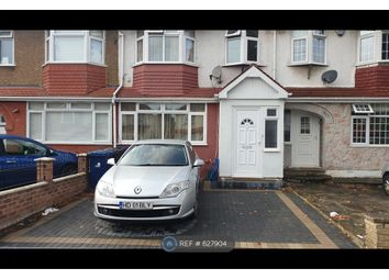 Thumbnail 1 bed flat to rent in Empire Road, Perivale Middlesex