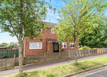 Thumbnail 2 bed flat to rent in Millway Road, Andover