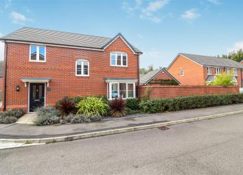 4 bed detached house for sale in The Hollies, Westfield Street, Higham Ferrers, Rushden NN10