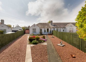 Thumbnail 2 bedroom semi-detached bungalow for sale in 5 Drylaw Grove, Blackhall, Edinburgh