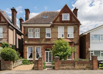 Thumbnail 2 bed flat for sale in Exbury Road, London