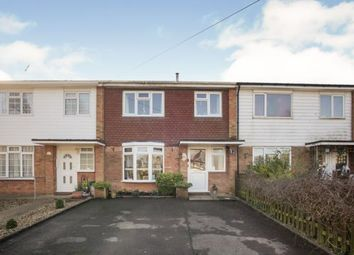 Thumbnail 3 bed terraced house for sale in West Dene, Gaddesden Row, Hemel Hempstead, Hertfordshire