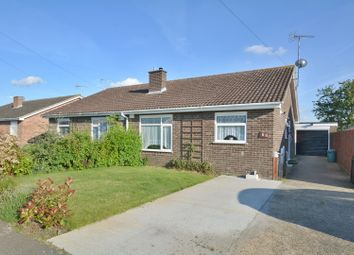 Thumbnail 2 bed semi-detached bungalow for sale in Green Park, Chatteris