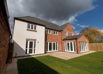 Thumbnail 5 bed detached house for sale in Plains Road, Mapperley Plains, Nottingham