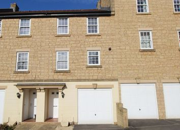 Thumbnail 3 bed terraced house for sale in Flowers Yard, Chippenham