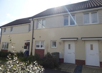 Thumbnail 2 bed terraced house for sale in Treeway, Chatteris