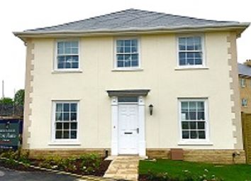 Thumbnail 3 bed semi-detached house for sale in Reach Road, Burwell, Cambridgeshire