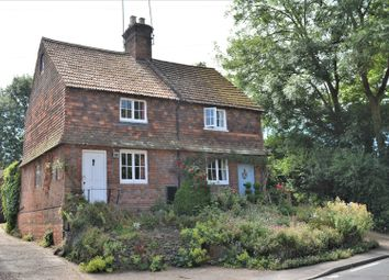 Thumbnail 3 bed semi-detached house for sale in Petworth Road, Chiddingfold