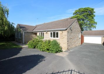 Thumbnail 5 bed bungalow for sale in Lower Hall Lane, Liversedge