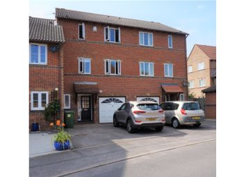 Thumbnail 4 bedroom terraced house for sale in Holcot Lane, Portsmouth
