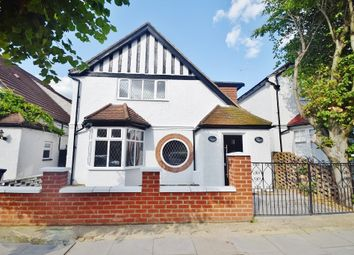 4 bed detached house for sale in Brookside Road, London NW11