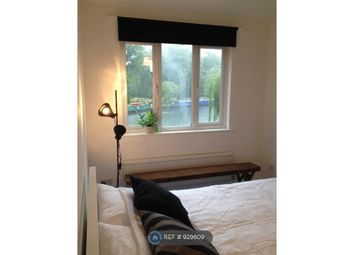 4 bed semi-detached house to rent in Edwin's Mead, Lindisfarne Way, London E9