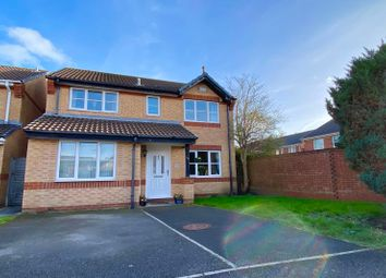 4 bed detached house for sale in Rowan Place, Weston-Super-Mare BS24