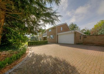 Thumbnail 4 bed property for sale in The Pines, School Lane, Abthorpe, Towcester