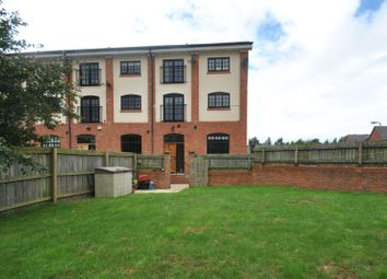 Thumbnail 2 bed town house to rent in Mill Park, Waymills, Whitchurch, Shropshire