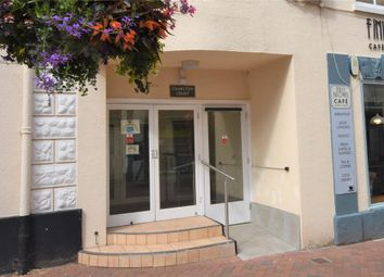 Thumbnail 2 bed flat for sale in Charlton Court, Bank Street, Teignmouth, Devon