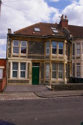 Thumbnail 11 bed end terrace house to rent in Brynland Avenue, Bishopstons, Bristol