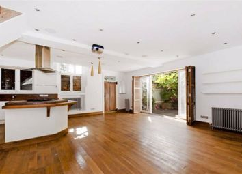 Thumbnail 4 bedroom property to rent in Parkhill Road, Belsize Park, London