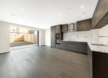 Thumbnail 4 bed terraced house for sale in Park Road, Kingston Upon Thames