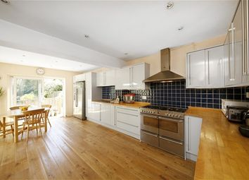 Thumbnail 4 bed semi-detached house for sale in High View Close, London