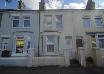 Cornwall Road, Gillingham ME7. 4 bed property