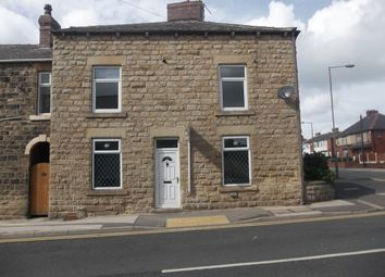 Thumbnail 2 bed end terrace house to rent in Garden Street, Darfield, Barnsley