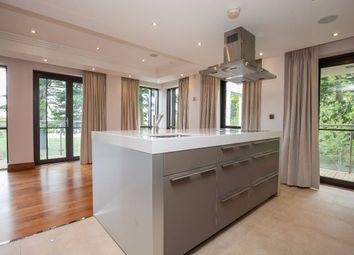 Thumbnail 3 bed flat to rent in Charters, Sunningdale, Ascot, Berkshire