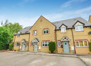 Thumbnail 3 bed terraced house for sale in The Crossway, Ardley, Bicester