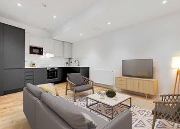 3 bed flat for sale in Deptford Broadway, London SE8