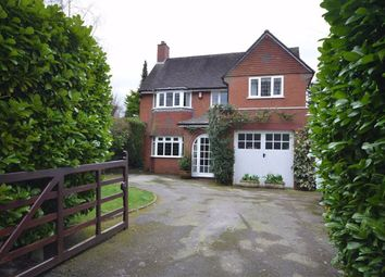 4 bed detached house for sale in Oulton Road, Stone ST15