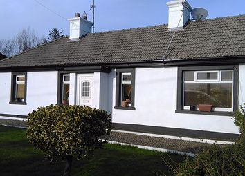 Thumbnail 3 bed semi-detached bungalow for sale in No. 2 St. Brigid's Terrace, Blackwater, Co. Wexford., Wexford County, Leinster, Ireland