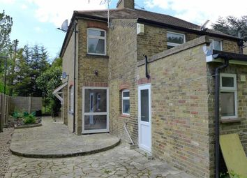 Thumbnail 3 bed end terrace house to rent in Pillions Lane, Hayes, Middlesex