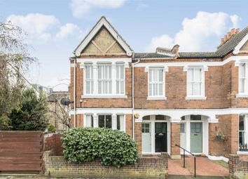 Thumbnail 2 bed flat for sale in Waldron Road, Earlsfield