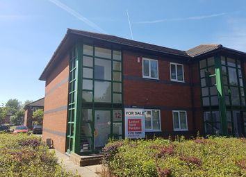 Thumbnail Office for sale in 12 Tawe Business Village, Enterprise Park, Swansea