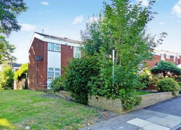 Thumbnail 3 bed end terrace house for sale in Almond Croft, Great Barr, Birmingham