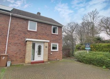 3 bed semi-detached house for sale in Cotswold Close, Paston Ridings, Peterborough PE4