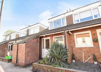 Thumbnail 2 bedroom property to rent in Markstone Terrace, Orpington