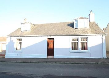 Thumbnail 3 bed detached house for sale in Garden Street, Galston, East Ayrshire
