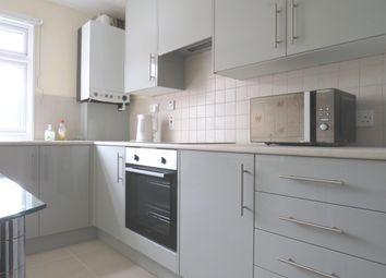 Thumbnail 2 bed flat to rent in Wakeley Road, Rainham, Gillingham