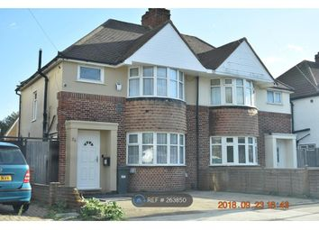 Thumbnail 4 bed semi-detached house to rent in Roseheath Road, Hounslow